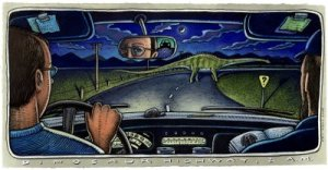 dino highway