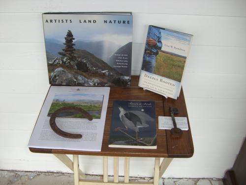 artist land