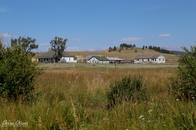 People and the Land A story that Buffalo Peaks Ranch will tell so well!