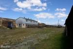 horse barn & stalls