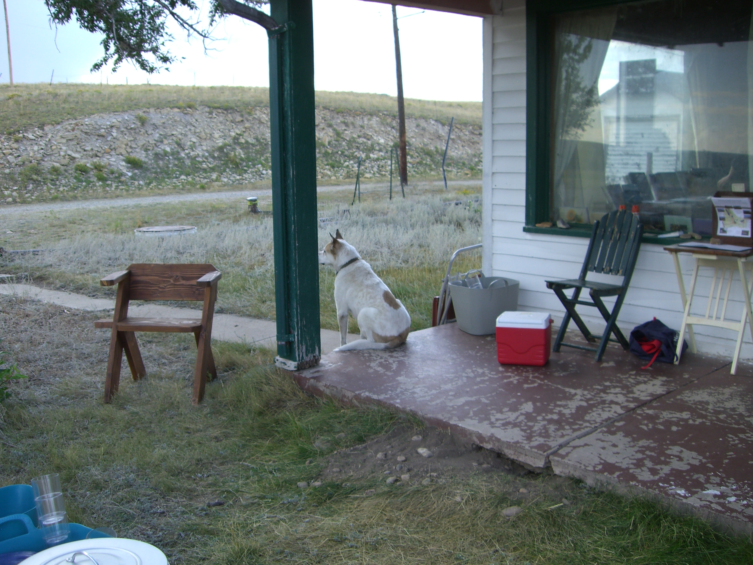 Wondrous Building Leopold Benches For Buffalo Peaks Ranch Rocky Alphanode Cool Chair Designs And Ideas Alphanodeonline