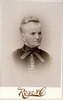 Marie Guiraud