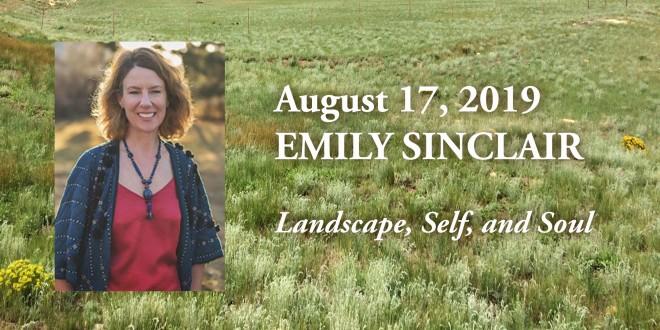 emily sinclair banner